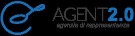 logo agent sito web agenzia rappresentanze gdo